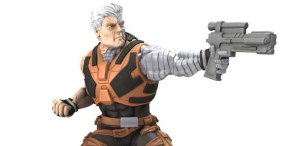 AvX: Cable
