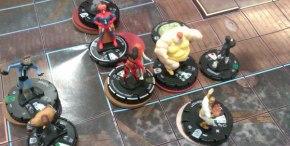 Introducción a Heroclix:Torneos