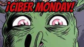 [Sponsor] ·Cyber Monday enKlono